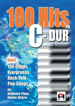 100 Hits in C-Dur Band 5