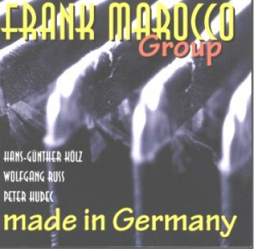 Made in Germany / CD
