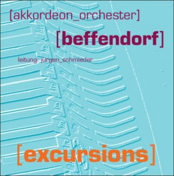 Excursions / CD