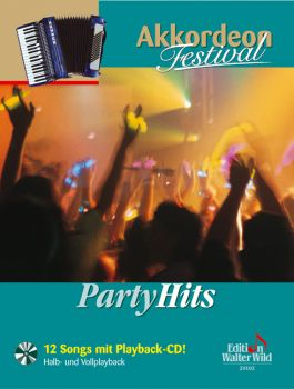 Party Hits incl. CD