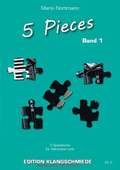 5 Pieces Band 1