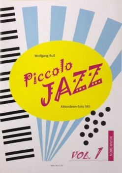 Piccolo Jazz Vol. 1