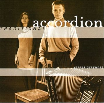 Accordion Traditional / CD