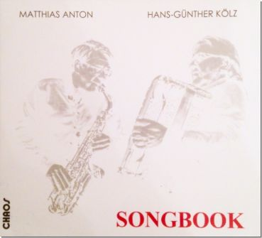 Songbook / CD